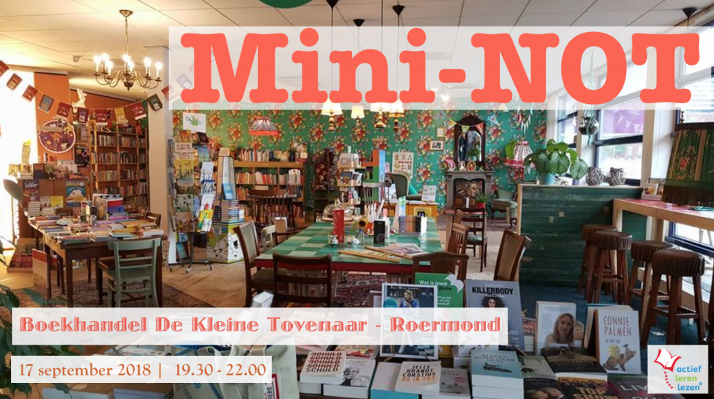 mini-NOT in roermond op 17 september