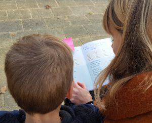 vloeiend lezen - wat is het en hoe leer je het aan - Actief Leren Lezen